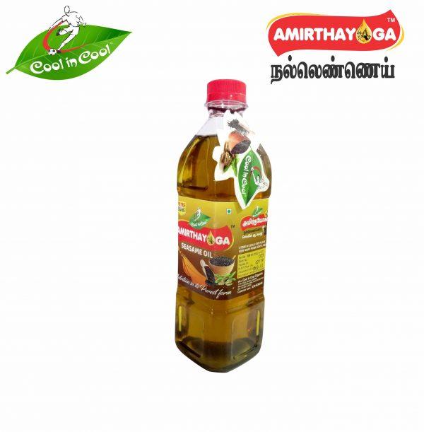 Sesam oil
