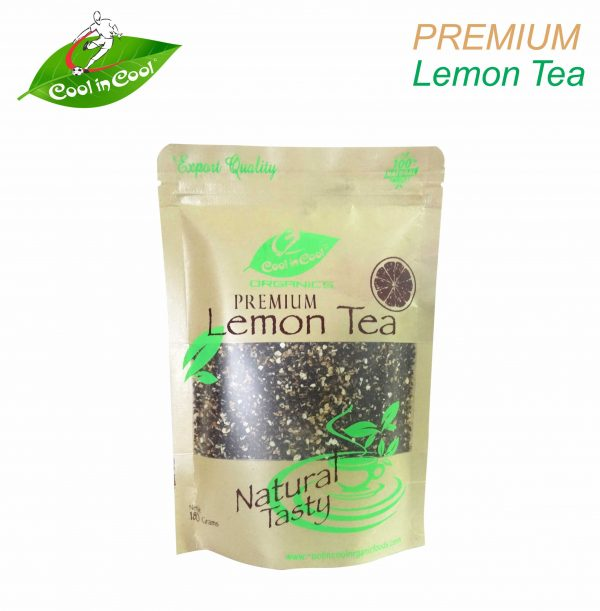 Premium Leamon Tea