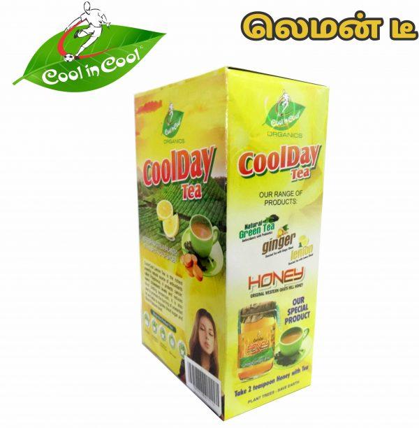 coolday lemon