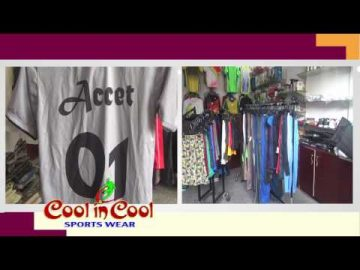 VADALUR COOL IN COOL SPORTS WEAR'S